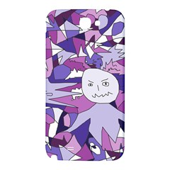 Fms Confusion Samsung Note 2 N7100 Hardshell Back Case