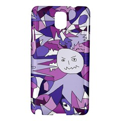 Fms Confusion Samsung Galaxy Note 3 N9005 Hardshell Case