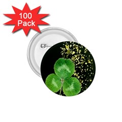 Clover 1.75  Button (100 pack)