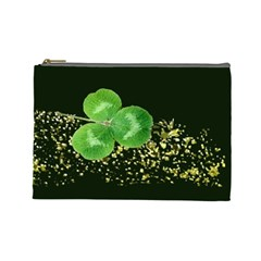 Clover Cosmetic Bag (large)