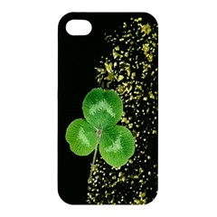 Clover Apple iPhone 4/4S Hardshell Case