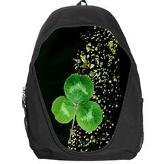 Clover Backpack Bag