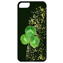 Clover Apple iPhone 5 Classic Hardshell Case