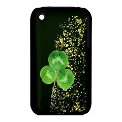 Clover Apple Iphone 3g/3gs Hardshell Case (pc+silicone)