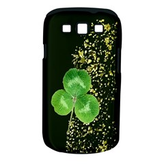 Clover Samsung Galaxy S III Classic Hardshell Case (PC+Silicone)