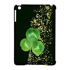 Clover Apple iPad Mini Hardshell Case (Compatible with Smart Cover)
