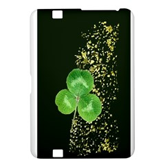 Clover Kindle Fire Hd 8 9  Hardshell Case