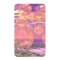 Glorious Skies, Abstract Pink And Yellow Dream Memory Card Reader (rectangular)