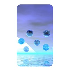 Moonlight Wonder, Abstract Journey To The Unknown Memory Card Reader (Rectangular)
