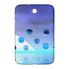 Moonlight Wonder, Abstract Journey To The Unknown Samsung Galaxy Note 8.0 N5100 Hardshell Case