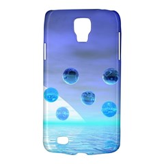 Moonlight Wonder, Abstract Journey To The Unknown Samsung Galaxy S4 Active (i9295) Hardshell Case
