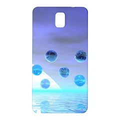 Moonlight Wonder, Abstract Journey To The Unknown Samsung Galaxy Note 3 N9005 Hardshell Back Case