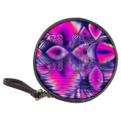Rose Crystal Palace, Abstract Love Dream  Cd Wallet