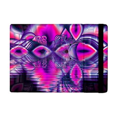 Rose Crystal Palace, Abstract Love Dream  Apple Ipad Mini Flip Case