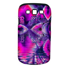 Rose Crystal Palace, Abstract Love Dream  Samsung Galaxy S III Classic Hardshell Case (PC+Silicone)