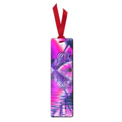 Rose Crystal Palace, Abstract Love Dream  Small Bookmark