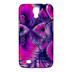 Rose Crystal Palace, Abstract Love Dream  Samsung Galaxy Mega 6.3  I9200 Hardshell Case
