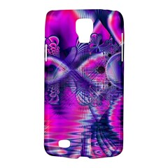 Rose Crystal Palace, Abstract Love Dream  Samsung Galaxy S4 Active (i9295) Hardshell Case