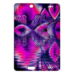 Rose Crystal Palace, Abstract Love Dream  Kindle Fire HD 7  (2nd Gen) Hardshell Case