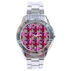 Ballerina Slippers Stainless Steel Watch