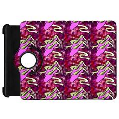 Ballerina Slippers Kindle Fire HD 7  (1st Gen) Flip 360 Case