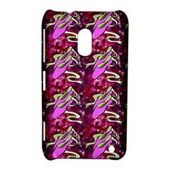 Ballerina Slippers Nokia Lumia 620 Hardshell Case