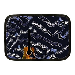 Sound Waves Netbook Sleeve (Medium)