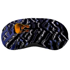 Sound Waves Sleeping Mask