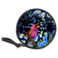 Bird Cd Wallet