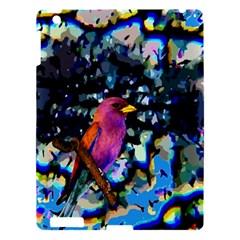 Bird Apple Ipad 3/4 Hardshell Case