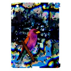 Bird Apple Ipad 3/4 Hardshell Case (compatible With Smart Cover)