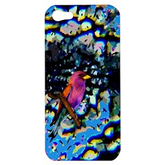 Bird Apple iPhone 5 Hardshell Case