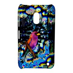 Bird Nokia Lumia 620 Hardshell Case