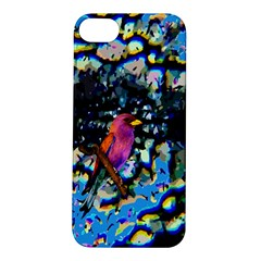 Bird Apple iPhone 5S Hardshell Case