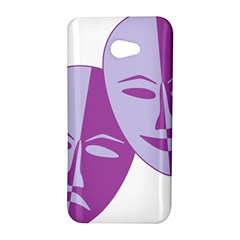 Comedy & Tragedy Of Chronic Pain HTC Butterfly S Hardshell Case