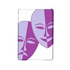 Comedy & Tragedy Of Chronic Pain Apple Ipad Mini 2 Hardshell Case