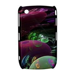 Creation Of The Rainbow Galaxy, Abstract BlackBerry Curve 8520 9300 Hardshell Case