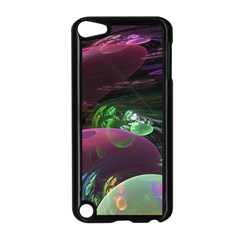 Creation Of The Rainbow Galaxy, Abstract Apple iPod Touch 5 Case (Black)