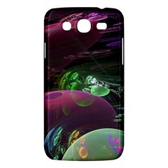 Creation Of The Rainbow Galaxy, Abstract Samsung Galaxy Mega 5 8 I9152 Hardshell Case