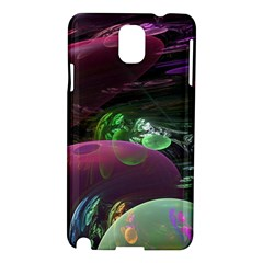 Creation Of The Rainbow Galaxy, Abstract Samsung Galaxy Note 3 N9005 Hardshell Case