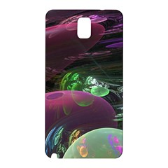 Creation Of The Rainbow Galaxy, Abstract Samsung Galaxy Note 3 N9005 Hardshell Back Case