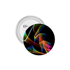 Crystal Rainbow, Abstract Winds Of Love  1 75  Button