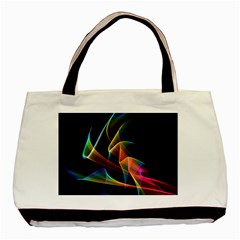 Crystal Rainbow, Abstract Winds Of Love  Classic Tote Bag