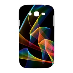 Crystal Rainbow, Abstract Winds Of Love  Samsung Galaxy Grand DUOS I9082 Hardshell Case