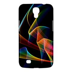 Crystal Rainbow, Abstract Winds Of Love  Samsung Galaxy Mega 6.3  I9200 Hardshell Case