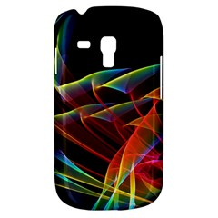 Dancing Northern Lights, Abstract Summer Sky  Samsung Galaxy S3 Mini I8190 Hardshell Case