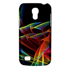Dancing Northern Lights, Abstract Summer Sky  Samsung Galaxy S4 Mini (GT-I9190) Hardshell Case