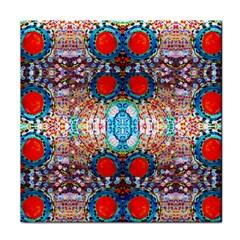 lost friend  Ceramic Tile