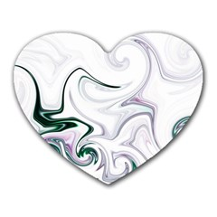 L598 Mouse Pad (Heart)
