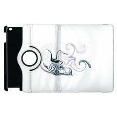 L598 Apple Ipad 3/4 Flip 360 Case